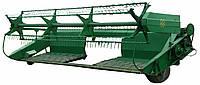 Жниварка валкова універсальна ЖВУ-5,1, фото 1