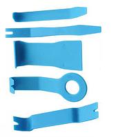 Инструменты для снятия обшивки (облицовки) авто (5 шт). , фото 1