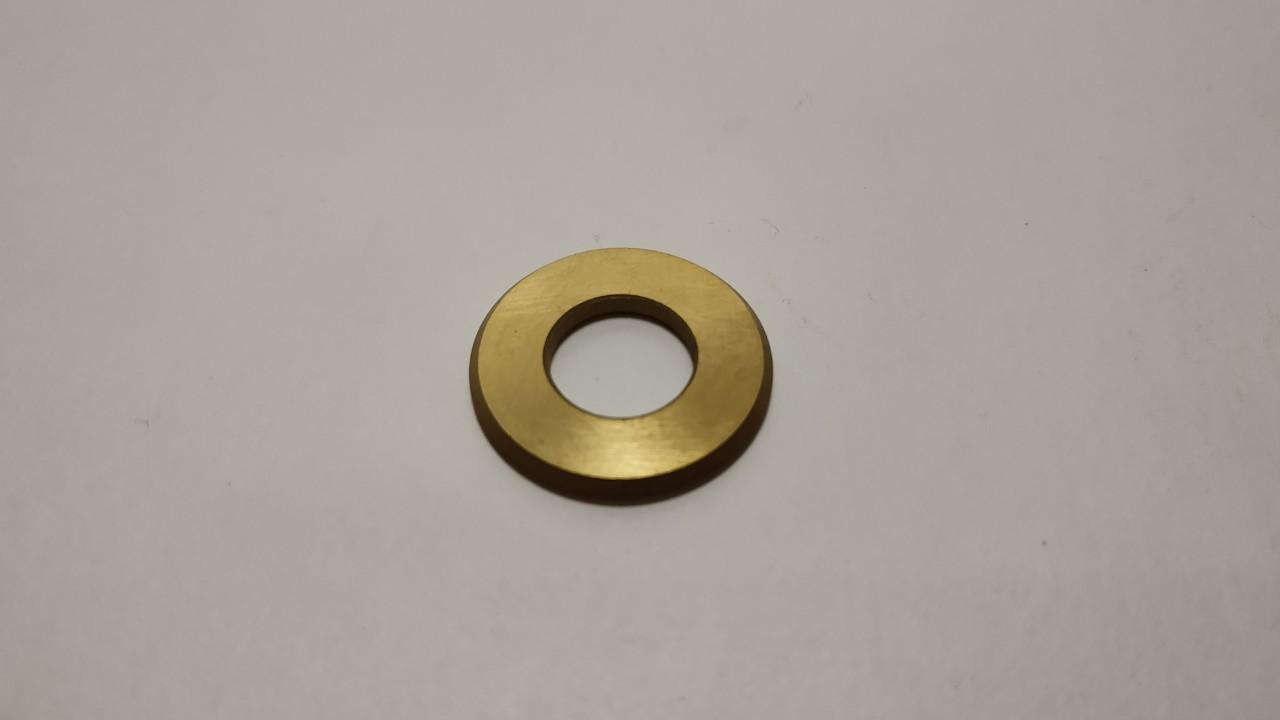 Ролик режущий для плиткореза 22 х 10,5 х 2  мм с титановым покрытием