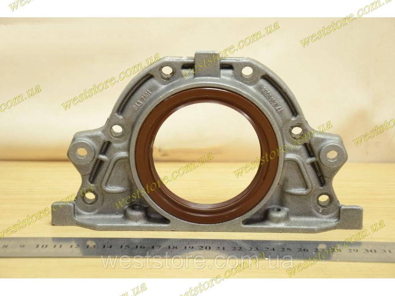 Крышка двигателя Ваз 2101 2102 2103 2104 2105 2106 2107 задняя АвтоВаз