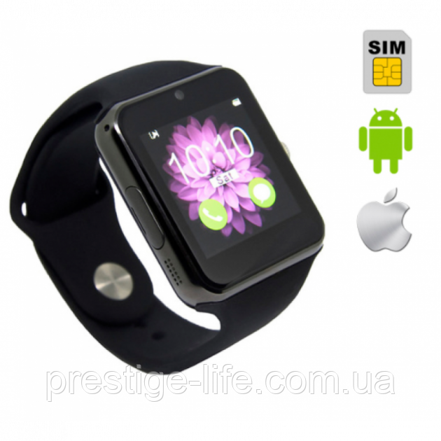 Наручний годинник Smart Watch Q7SP