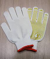 Рабочие перчатки с ПВХ, 9410