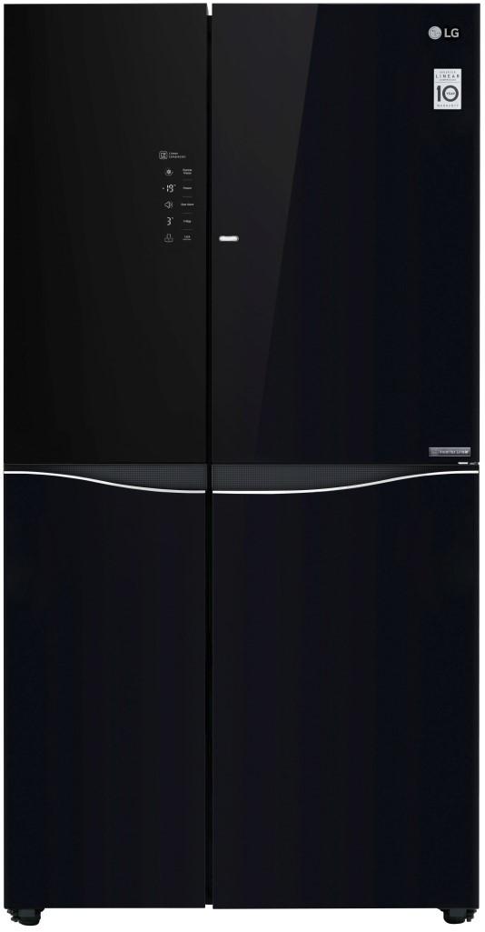Холодильник  LG GSM860BMAV