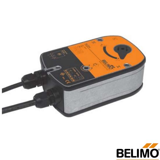 Електропривод клапанів димовидалення Belimo(Белімо) BLE24