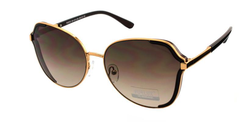 Солнцезащитные очки кошечки 2019 женские Furlux