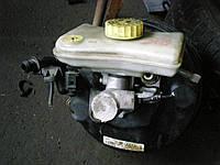 Усилитель тормозов, Вакуум на Passat B5
