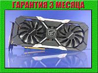 Видеокарта PCI-E NVIDIA GIGABYTE Extreme Gaming  AORUS GTX1060 (6GB/GDDR5/256bit) GV-N1060XTREME-6GD БУ, фото 1
