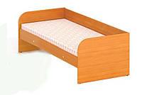 Кровать односпальная КР-5А (мебель для гостиниц)