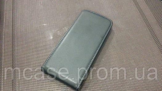 Флип-чехол Fashion для iPhone 5\5s Черный