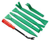 Инструменты для снятия обшивки (облицовки) авто (6 шт) (СО-6-2)