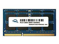 Память для ноутбука OWC 32 ГБ (2x16 ГБ) PC3-12800 DDR3L 1600 МГц SO-DIMM (OWC1600DDR3S32P)
