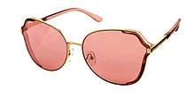 Красивые очки от солнца кошечки 2019 женские Furlux