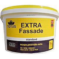 Краска фасадная Totus Extra Fassade 14 кг.