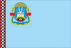 Флаг Александровска