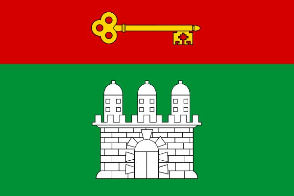 Флаг Армянска