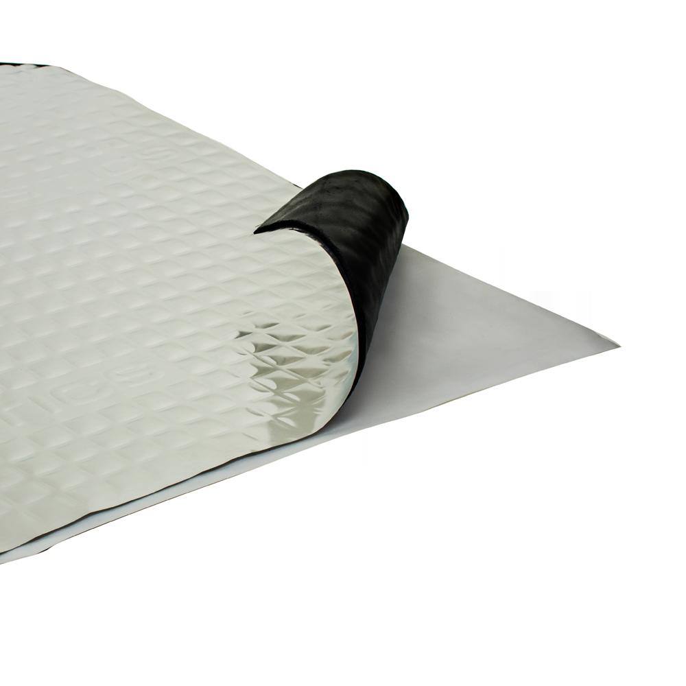 Виброизоляция Alumat 4.0мм. 700×500