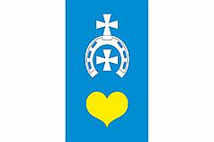 Прапор Березані