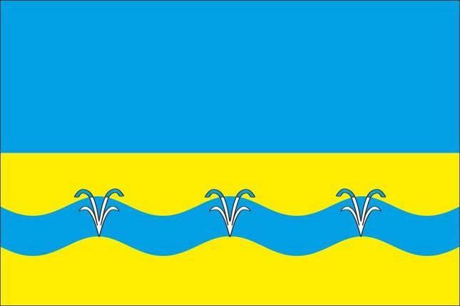 Флаг Волновахи, фото 2