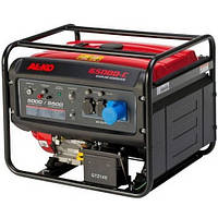 Бензиновый генератор Al-KO 6500 D-C (Бесплатная доставка по всей Украине!)