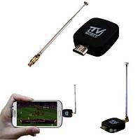 Micro USB тюнер для планшетов и смартфонов, фото 1