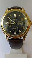 Мужские наручные часы Omega (механика)