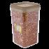 Емкость для сыпучих продуктов Алеана 1,3л, фото 4
