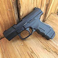 Пневматический пистолет Umarex Walther CP99 Compact (BlowBack)