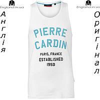 Майка мужская Pierre Cardin из Англии - для прогулок