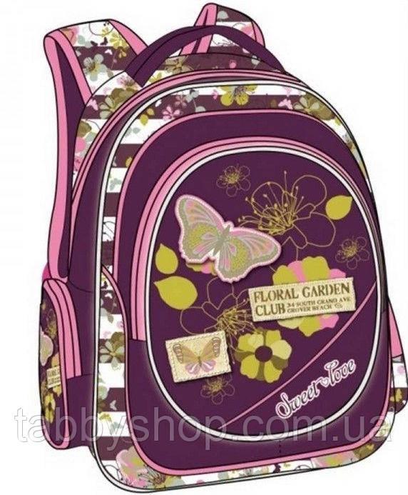 Рюкзак школьный ортопедический CLASS 9830