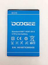 АКБ Doogee X3 1800 mAh