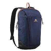 Рюкзак ARPENAZ Quechua 10л. Темно синий (№3)