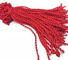 """Браслет красная нить   плетёнка  21 см  """"china"""""""