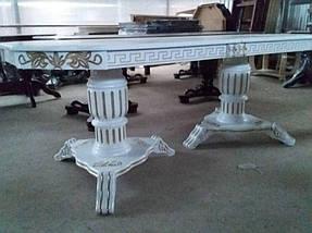 Стол обеденный Градара, фото 2