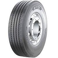 Грузовые шины Michelin X Line Energy Z рулевая 315/70 R22.5 156/150L