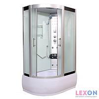 Душевой бокс AquaStream Comfort 138 HW R