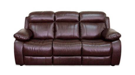 Шкіряний диван Ліра, фото 2