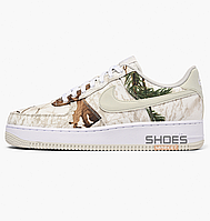 34d84c83 Мужские кроссовки Nike Air Force 1 07' Suede Green AO3835-200 ...