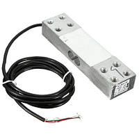 Датчик веса тензодатчик тензометрический датчик для электронных весов до 200кг