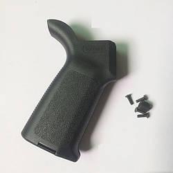 Эргономичная пистолетная рукоятка MAGPUL MOE Grip для M16/M4/AR-15