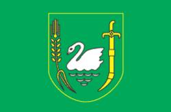 Прапор Лебедина