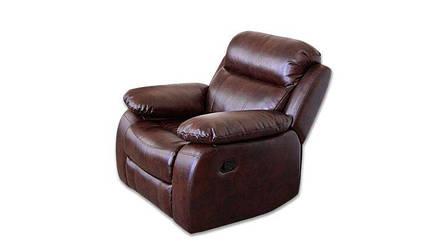 Кожаное кресло Лира, фото 2