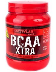 БЦАА Activlab BCAA Xtra 500 g