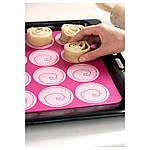 IKEA MONSTRAD Лист для выпечки, розовый  (802.330.72), фото 2