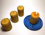 Свічка-бальзам ApiMag ефективний засіб профілактики простудно-вірусних захворювань, фото 3
