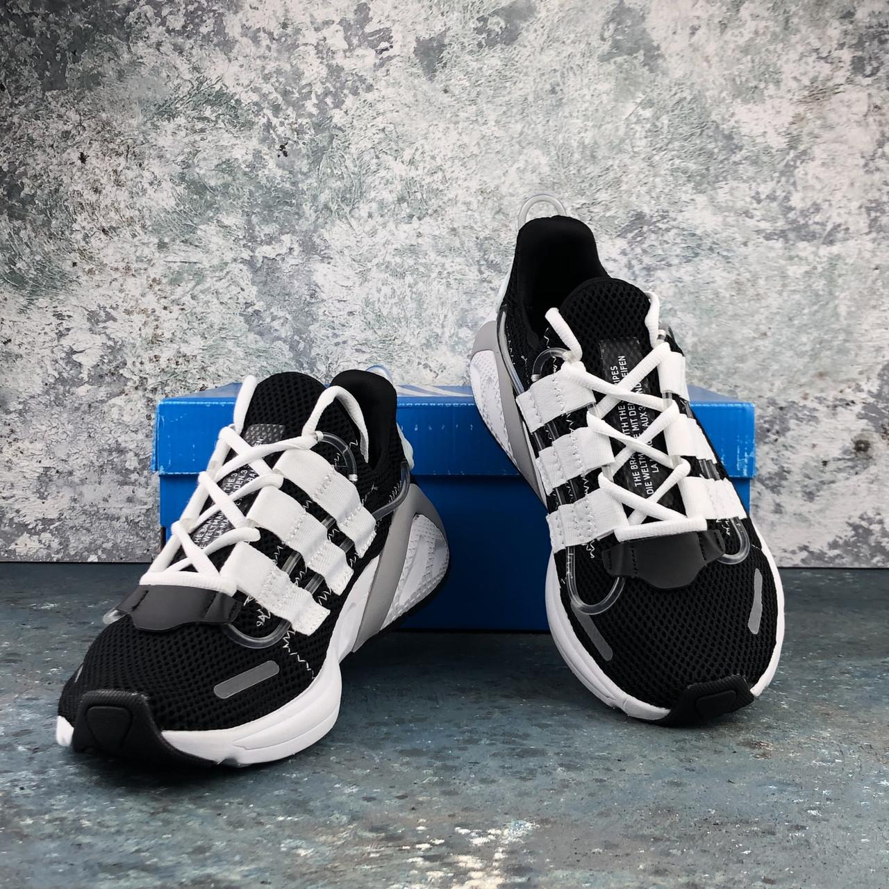 new photos 9d459 589e8 Мужские кроссовки Adidas Yeezy Boost 600 Lexicon Black/white