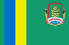 Прапор Миронівки