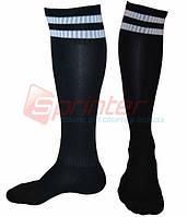 Гетры футбольные взрослые с полосками F-YY