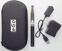 Электронная сигарета с клиромайзером GS H2 в чехле 900mah
