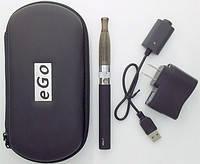 Электронная сигарета с клиромайзером GS H2 в чехле 900mah, фото 1