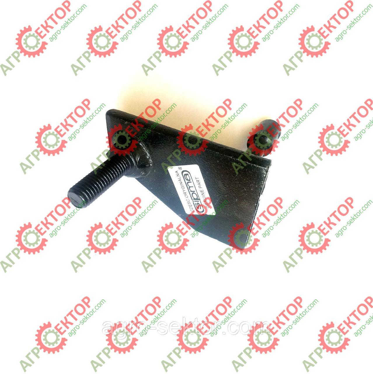 Натягувач ланцюга підбирача на прес-підбирач Sipma Z-224 2024-040-540.01